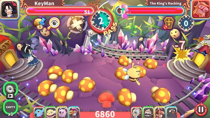 Magic Arena: Snow White Android - Free Download Magic Arena