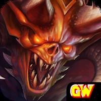 Ícone do Warhammer: Chaos & Conquest - Construa seu Bando