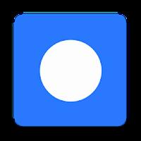 MNML Screen Recorder icon