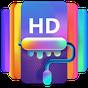 Оригинальные дизайнерские обои 4K Ultra HD 4.2