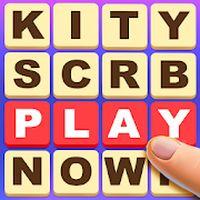 Icône de Kitty Scramble