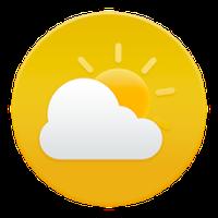 Apex Weather Simgesi
