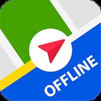 Offline Maps and GPS - Offline Navigation APK Icon