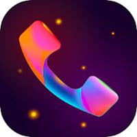Ikona Phone Color-Call Screen theme, Color Call