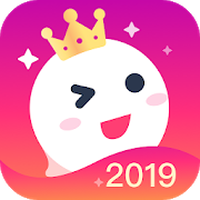 TopU—Let's video chat icon