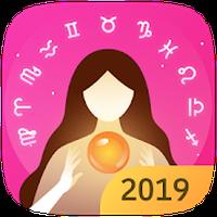 Horoscope Master – zodiac sign & face secret Simgesi