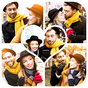 Snap Cam Collage-Sticker, Filter & Selfie Editor 1.54