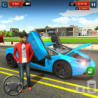 Car Racing Games 2019 Free icon
