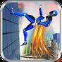 ฮีโร่หุ่นยนต์ตำรวจความเร็ว: เกมหุ่นยนต์ตำรวจ 2.4