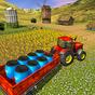 Çiftlik traktörü kargo sürüş simülatörü 19 1.5