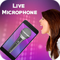 Live Microphone & Announcement Mic 1.2