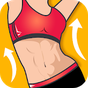 Abs workout - do exercise at home & lose belly fat 1.3.2
