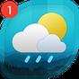 Live weer - Weersvoorspelling 1.0.5