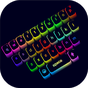 LED Flash Keyboard Light - Mechanical Keyboard 5.1.9