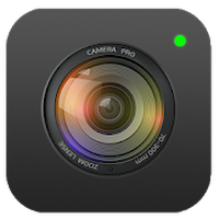Icône de HD Caméra Pro :  Best Professional Camera App