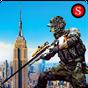 Quân đội Sniper Spy Commando Sứ mệnh Đình công 1.0.2