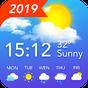 Previsão Meteorológica e Widgets e Radar 1.44.0