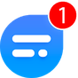 TextU - Private SMS Messenger, Call screening 3.8.0