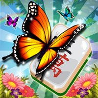 Mahjong Gardens: Butterfly World Android - Free Download Mahjong
