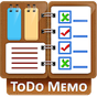 Cool Memo & To Do Tasks Colourful Reminder Notes 1.5