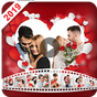 Valentine video maker with music - Photo Slideshow 2.1