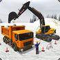 Kar Ekskavatör Makinası - İnşaat Vinci 2019 1.0.2