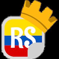 Icono de Royale Stickers Colombia - WAStickerApps