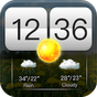 World weather widget&Forecast 16.6.0.47691