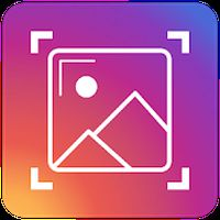 Ícone do apk InstraFitter : No Crop for Instagram, Square Photo