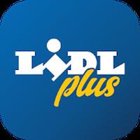 Ikona Lidl Plus