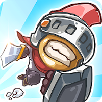 King Rivals: War Clash - PvP multiplayer strategy Icon