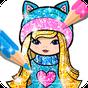 Meninas Colorir Glitter: Jogo de Meninas 1.1.4