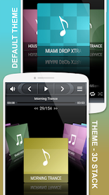 iSense Music - 3D Music Player Android - Baixar iSense Music - 3D Music  Player Android - SmoothApps