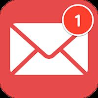 Email - Fastest Mail for Gmail, HotMail & more APK Simgesi