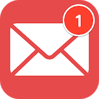 Email - Fastest Mail for Gmail, HotMail & more Simgesi