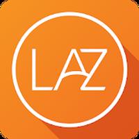Ikon Lazada - Toko Online Terbesar