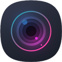 Magic Camera: Make Some Magical Photos Simgesi