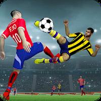 Futbol Devrimi 2019 Pro Simgesi