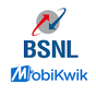 BSNL Wallet - Recharges, Bill Payments, Expenses 5.6