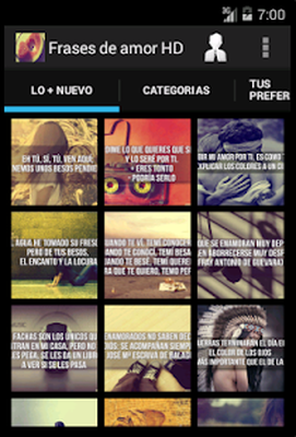 Frases De Amor Hd 20 Android Descargar Gratis