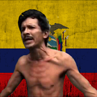 Icono de Stickers ecuatorianos para WhatsApp