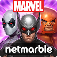 Icono de MARVEL Future Fight