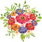 Flowers Stickers For Whatsapp - WAStickerApps 1.0