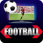 LIVE FOOTBALL TV STREAMING HD 1.7