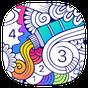 BATIQ Color: Yetişkinler için Renklendirme Kitabı 1.0.0.6