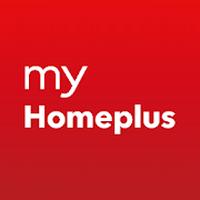 마이 홈플러스 아이콘