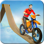 Bike Stunt Games 2019 Impossible Tracks 1.0