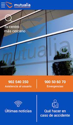 mutualia screenshot apk 0