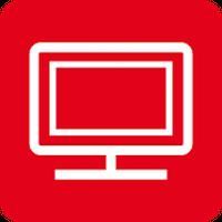 Icône de SFR TV