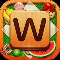 Woord Snack - Picknicken met Woorden! icon
